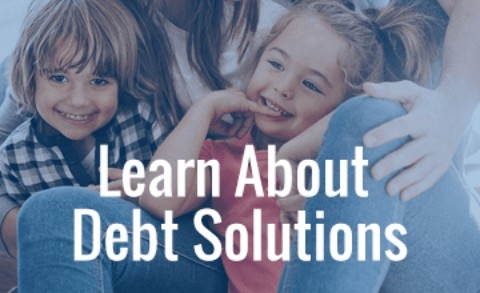 Debt Solutions are Available to You, Don't Get Bogged Down By Debt